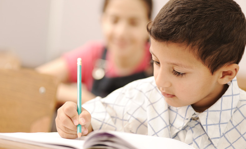 Cursive Handwriting Helps Students Overcome Dyslexia