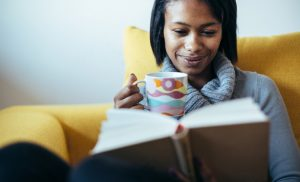 What's on Your Fall Reading List