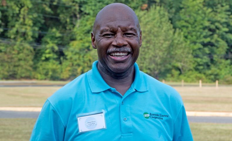alton perry sustainable forestry and african american land retention project