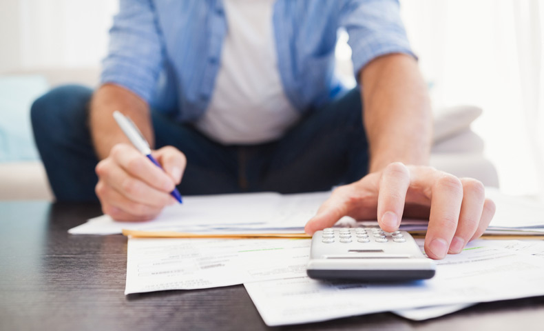 Use Paper Statements to Manage Finances in the New Year