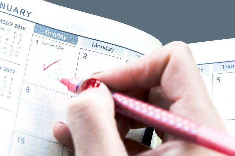 Paper Planners Increase in Popularity Despite Digital Advances