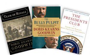 presidential books