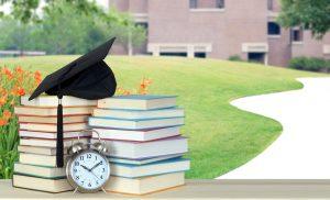 graduation gift ideas : books for grads