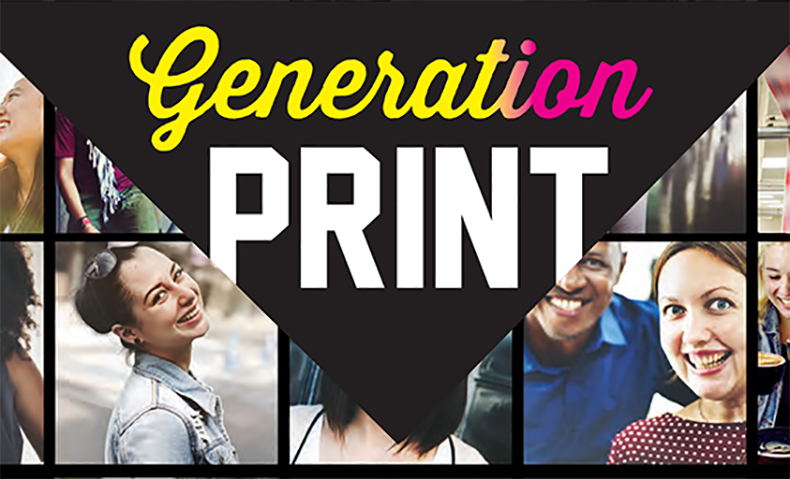 Young printers