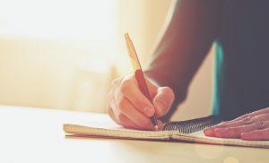 Bullet Journal Trend Revolutionizes Note-Taking