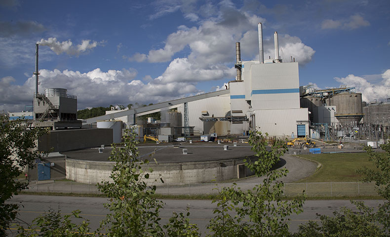 circular economy reduces waste at Windsor Mill