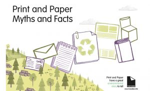 Two Sides Paper Myth