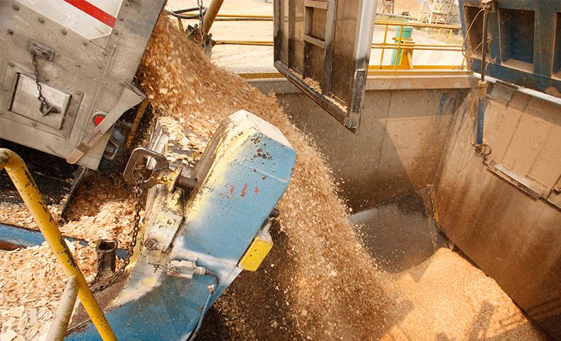 Kamloops operational and environmental efficiency