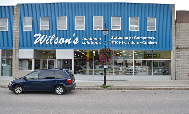 Wilson's Business Solutions