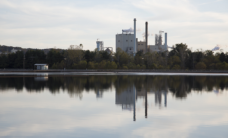 Hawesville Water Conservation