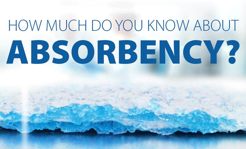 absorbency quiz