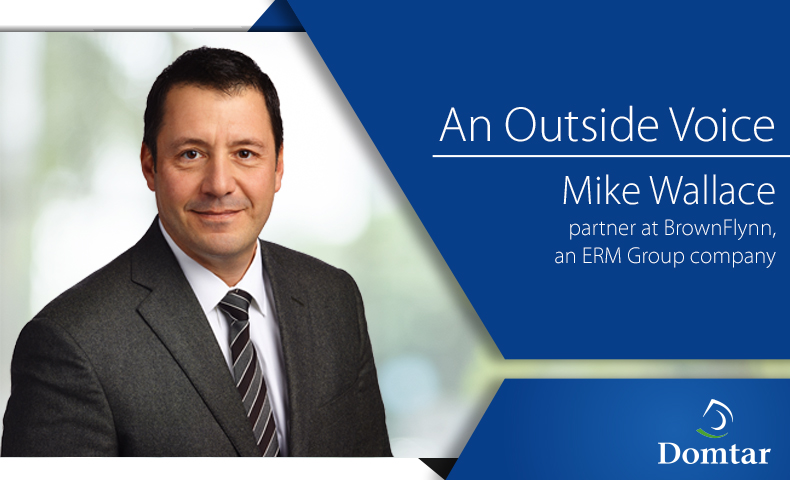Mike Wallace on sustainability reporting