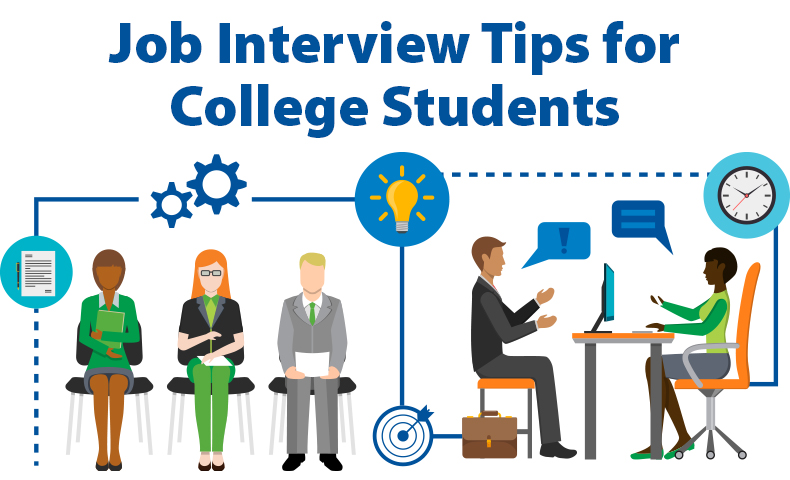job interview tips from Domtar recruiter