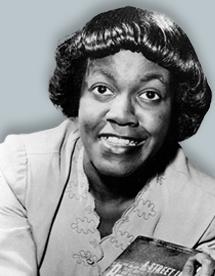 Black pioneers in American literature Gwendolyn Brooks