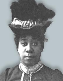 Black pioneers in American literature Pauline Hopkins