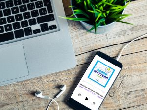 Domtar Paper Matters Podcast promo