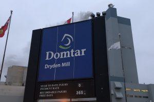 National Safety Month 2021 Dryden Mill milestone