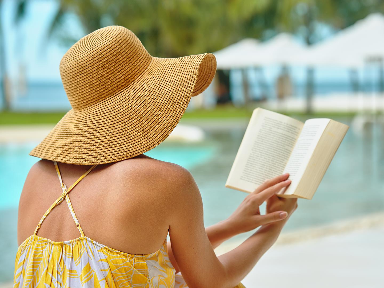summer 2021 reading list