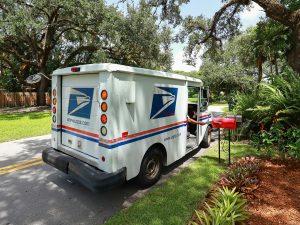 Postal service reform matters