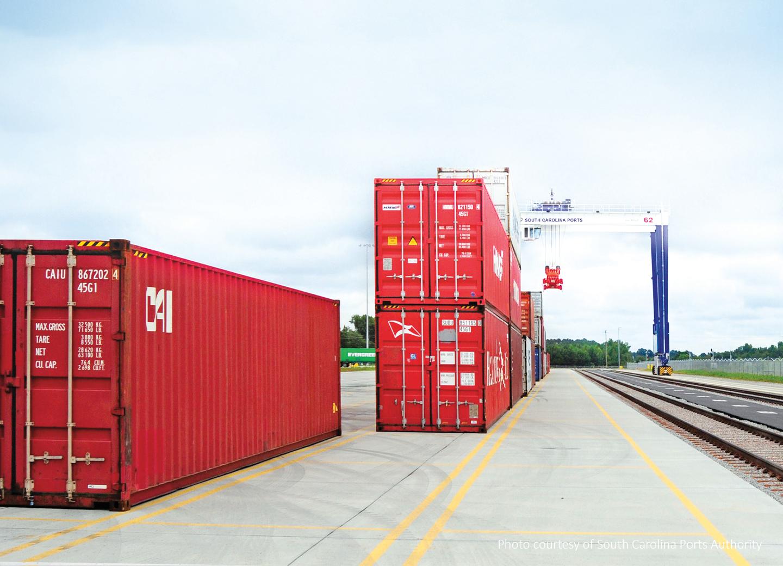 smart shipping reduces environmental impact